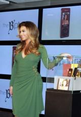 B'Phone dipromosikan oleh Beyonce