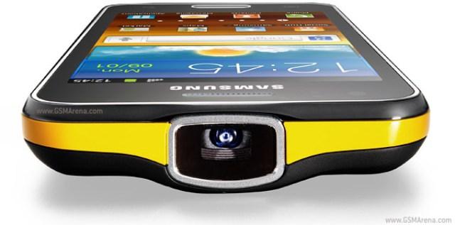 Samsung I8530 Galaxy Beam