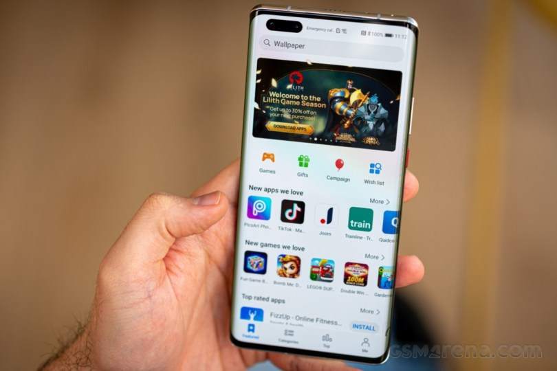 Huawei promises users will keep all data when migrating to HarmonyOS 2