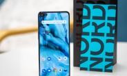 OnePlus Nord CE 5G full specs leaked