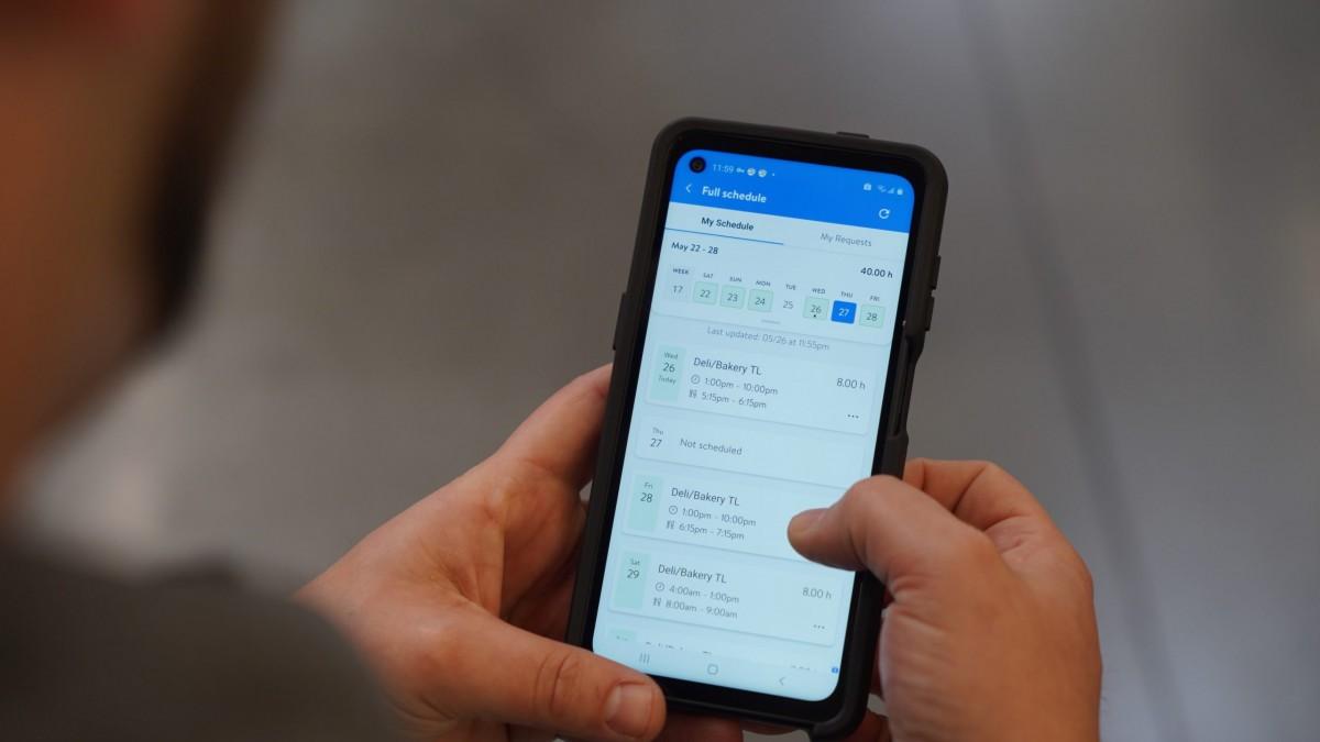 Walmart membeli 740.000 Samsung Galaxy XCover Pro untuk digunakan di tokonya di AS