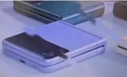 Samsung Galaxy Z Flip3 color options revealed