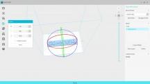 HALOT BOX slicer - Creality HALOT-ONE 3D printer review