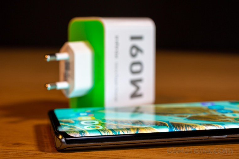Testing the Infinix Concept Phone 2021 and its 160W Ultra Fast Charge system