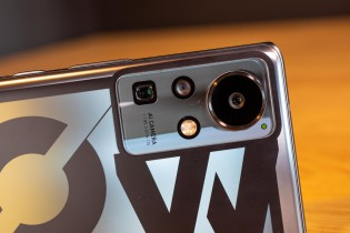 64MP wide + 8MP ultrawide + 8MP telephoto