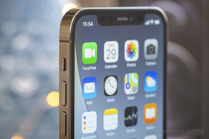 Report: Apple to use Titanium alloy in iPhone 14 Pro