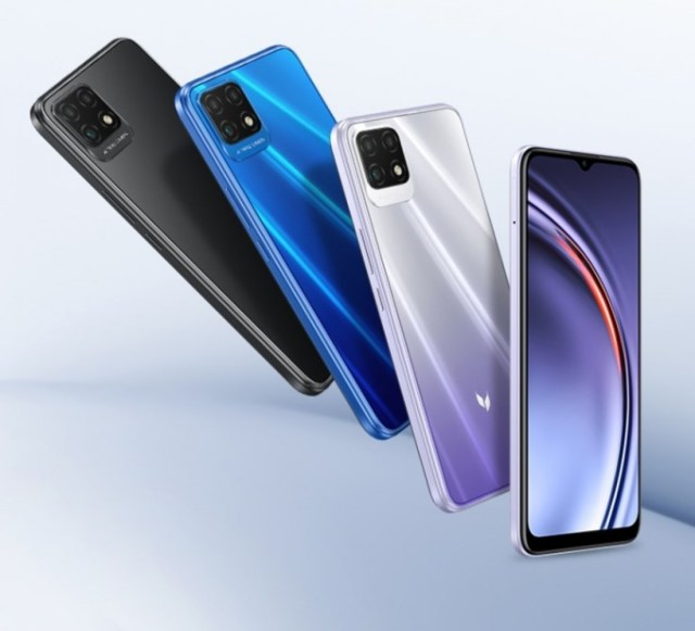 Maimang 10 SE 5G is official, arrives without Huawei branding