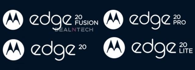 Another Motorola Edge 20 'Fusion' tier revealed in latest leak
