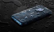 Nokia XR20 image leaks, looks like a ruggedized midranger