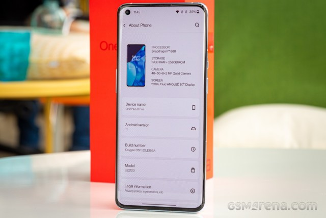 OnePlus extends software support for its smartphones