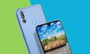 Samsung Galaxy M21 2021 Edition announced with 48MP triple camera and big battery