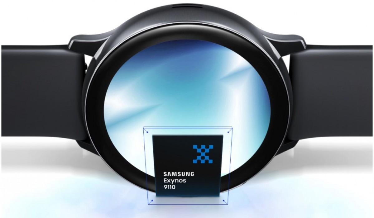Seri Samsung Galaxy Watch4 akan menampilkan chipset Exynos W920 yang semuanya baru