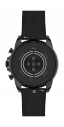 Smartwatches Fossil Gen 6 com Wear OS (imagens vazadas)