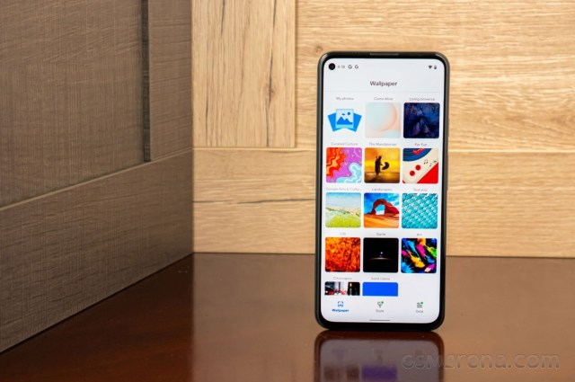 Google Fi will give you a Pixel 5a for a grand total of $216