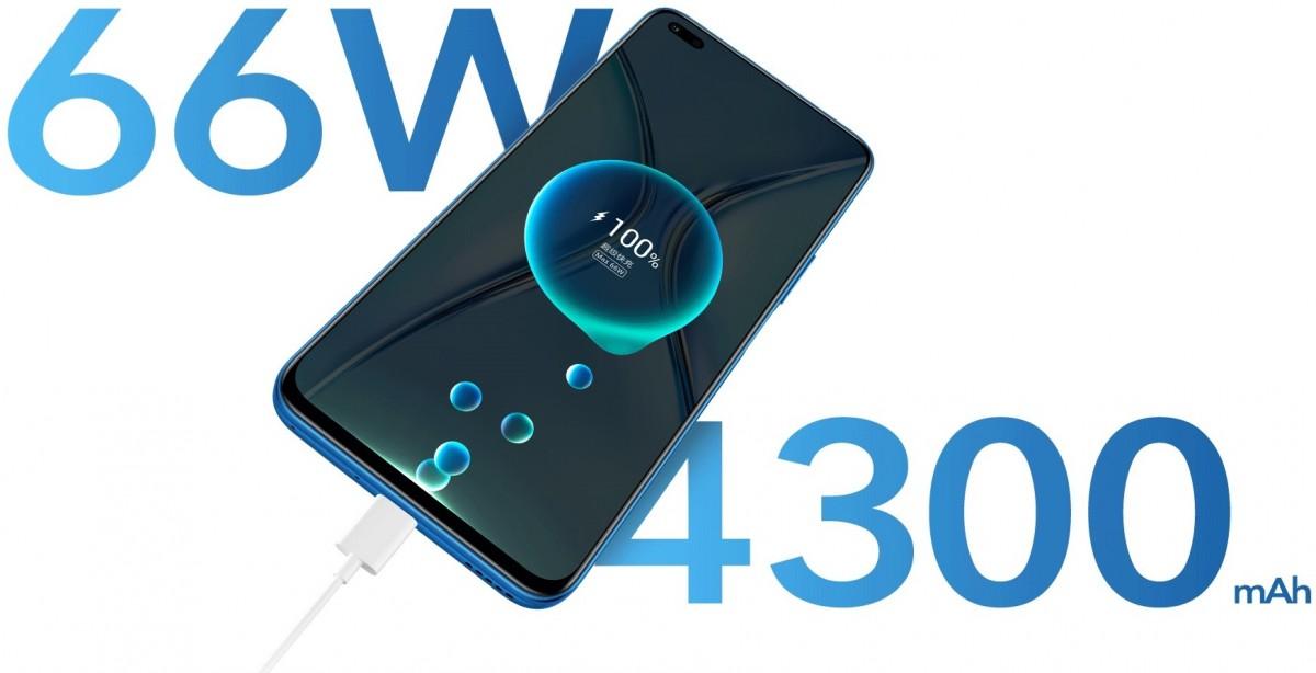 Honor X20 5G resmi: Dimensity 900, layar 120Hz, dan pengisian daya 66W