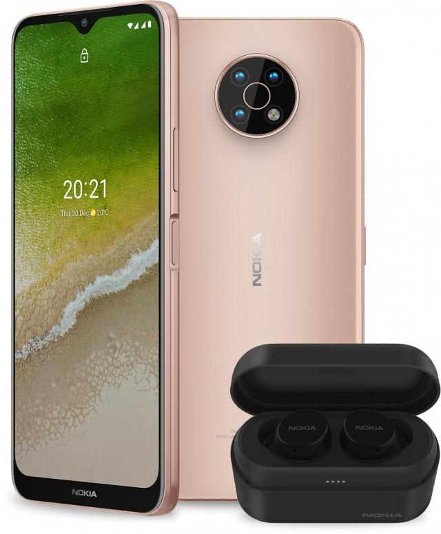 Nokia G50 5G