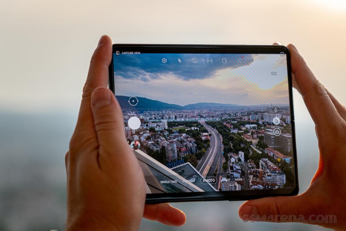 Pengambilan panas: Samsung Galaxy Z Fold3 5G, Z Flip3 5G, Galaxy Watch4 dan Buds2