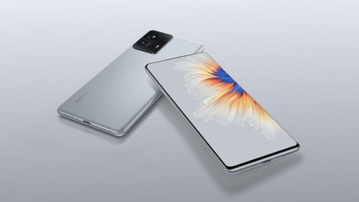Xiaomi Campuran 4