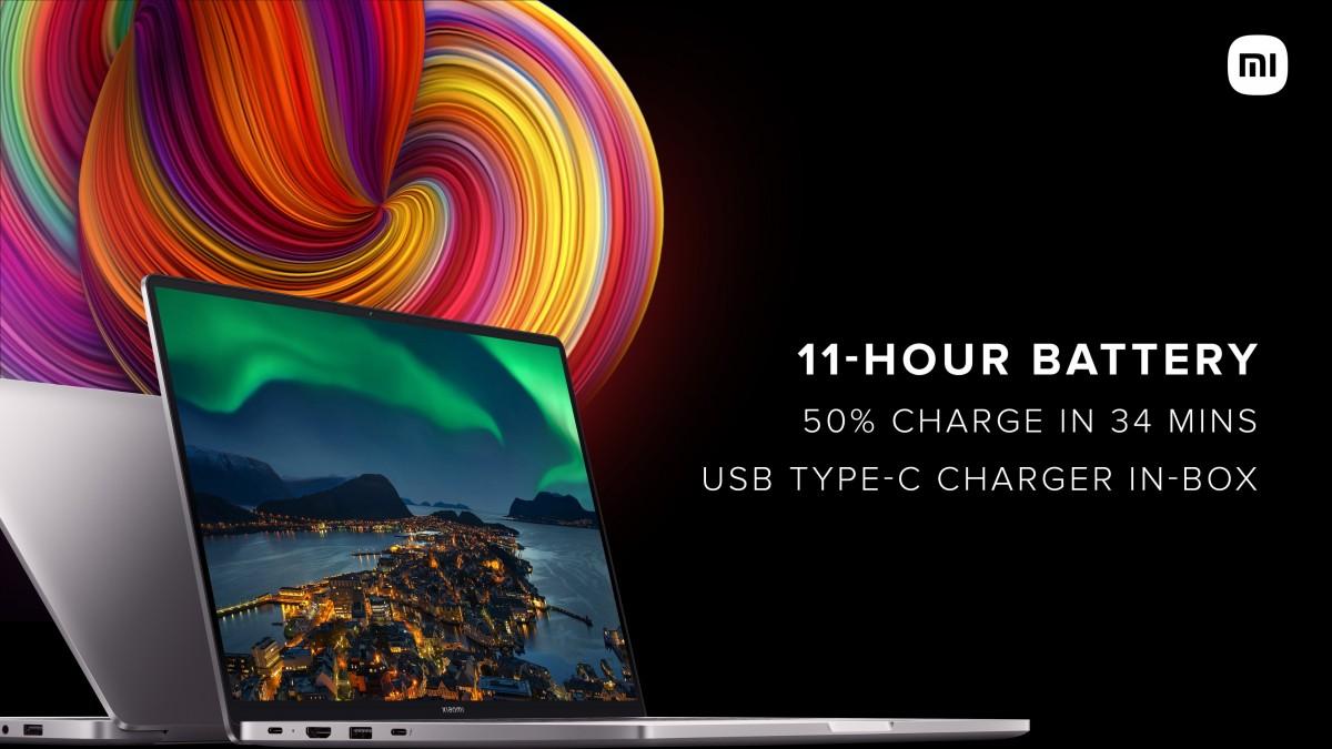 Xiaomi Mi Notebook Pro dan Mi Notebook Ultra diluncurkan di India dengan CPU Intel Generasi ke-11 dan pengisian daya 65W