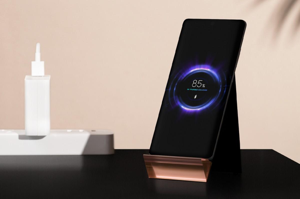 Xiaomi meluncurkan dudukan pengisian daya nirkabel 100W baru dengan harga di bawah $100