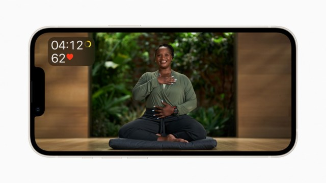 Apple Fitness+ comes to 15 new countries, adds Pilates