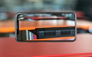 A tela OLED Super Retina de 5,8
