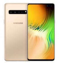 The Samsung Galaxy S10 5G was the first 5G smartphone to reach consumers