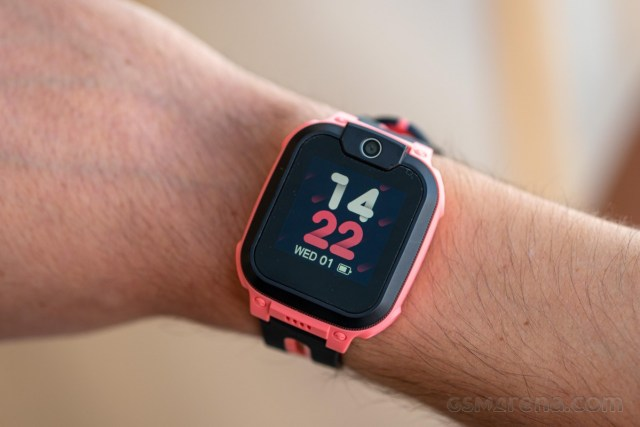 imoo Watch Phone Z1 review