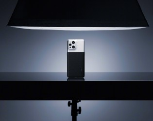 Oppo Find X3 Pro Photographer Edition promo shots