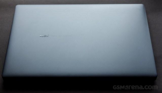 Xiaomi RedmiBook 15 Pro review