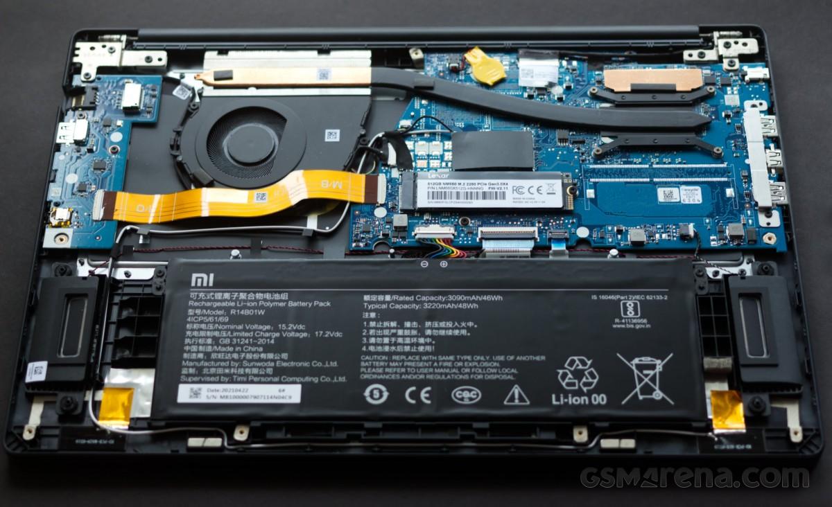 Ulasan Xiaomi RedmiBook 15 Pro