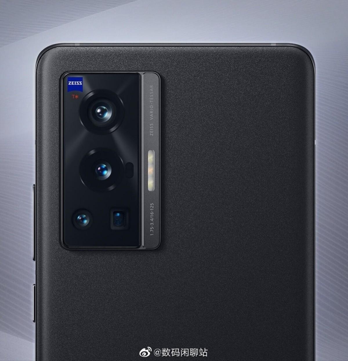 Spesifikasi vivo X70 Pro ada di TENAA, ungkap chipset Exynos 1080