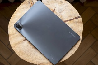 The Xiaomi Pad 5 will be available in Pearl White and Cosmic Gray