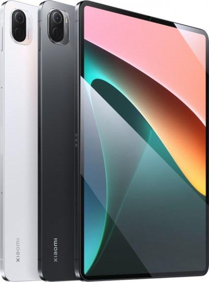 Xiaomi Pad 5 goes global