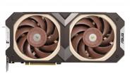 ASUS ने GeForce RTX 3070 नोक्टुआ एडिशन ग्राफिक्स कार्ड की घोषणा की
