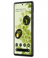 Google Pixel 6 dalam warna Seafoam Green