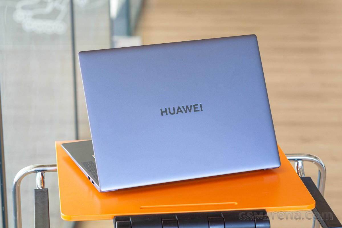 Huawei Matebook 16 dengan ulasan Ryzen 7 5800H