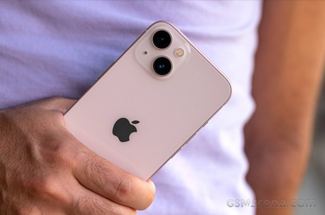 Apple iPhone 13 lineup pre-orders open in second wave of countries