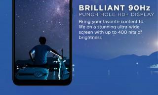 The Motorola Moto E40 will launch on Flipkart in India on October 12