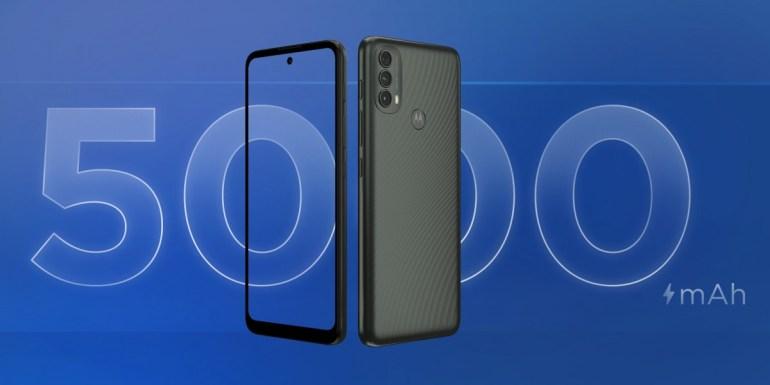 Battery Life - Motorola Moto E40