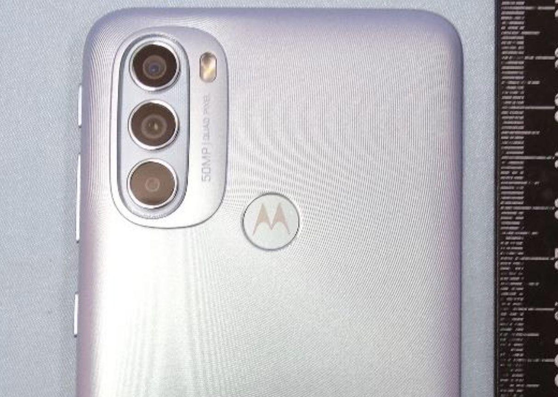 Moto G31 akan memiliki kamera 50MP, baterai 5.000 mAh