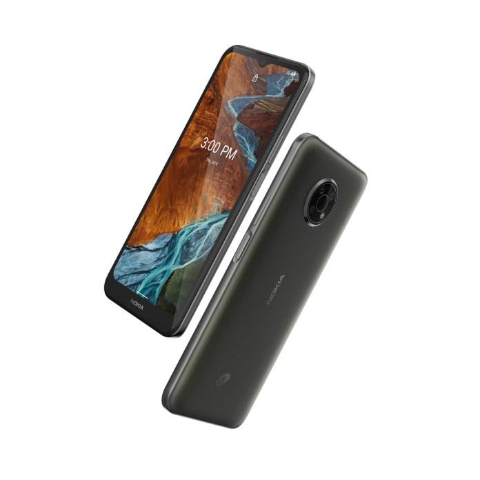 Nokia ने $200 में 5G, 6.52-इंच स्क्रीन, 4,470 mAh बैटरी के साथ G300 की घोषणा की
