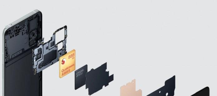 OnePlus 9RT बेहतर कूलिंग के साथ SD 888, 6.62 ''120Hz OLED, 50MP मुख्य कैमरा . के साथ आधिकारिक हो गया है