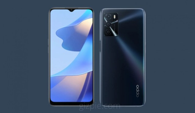 Oppo A54s renders, key specs and European pricing leak