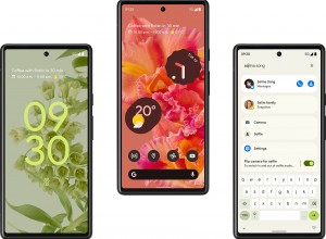 Android 12 has a brand new look - Material You