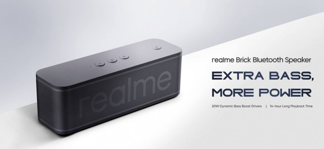 Realme 4K Smart TV Google Stick, Buds Air 2 Closer Green version arriving on Oct. 13 with new Bluetooth speaker and gaming accessories
