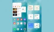Realme UI 3.0 पहले विवरण विजेट देखें और त्वरित सेटिंग्स को फिर से डिज़ाइन करें टॉगल करें