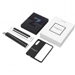 Galaxy Z Flip3 and Galaxy Z Fold3 Wooyoungmi Edition