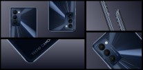 Tecno Camon 18 akan tersedia dalam warna yang sama: Dusk Grey