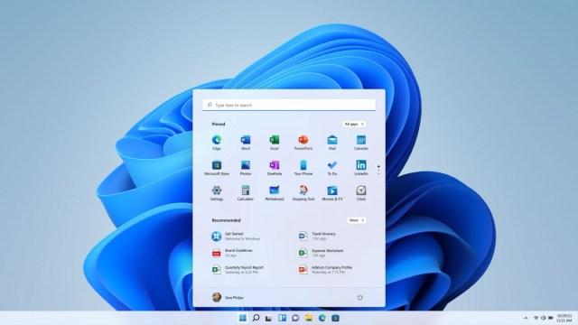 Microsoft releases Windows 11